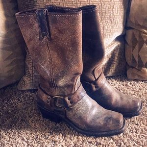 Gorgeous Frye Boots